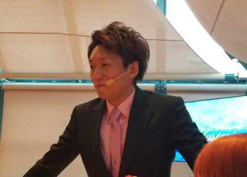 USJ名探偵コナンミステリーレストラン2019オリジナルキャラクター